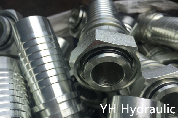 Dkos Hose Fittings Supplier Dkos Hose Fittings For Sale Ningbo Yh Hydraulic Machinery Factory Фитинг с накидной гайкой (универс.) dkos hose fittings supplier dkos hose